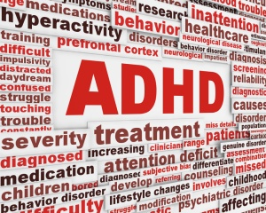 It's easy to get distracted when you have ADHD